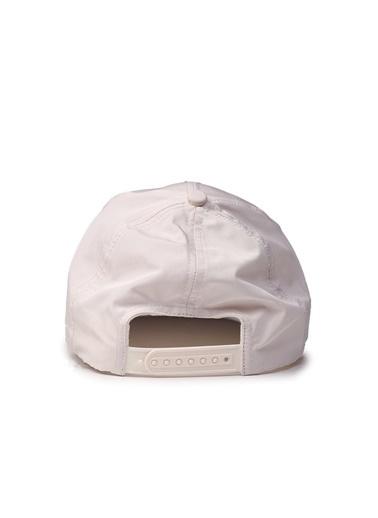 Hummel şapka Haren 970102-9001 Beyaz
